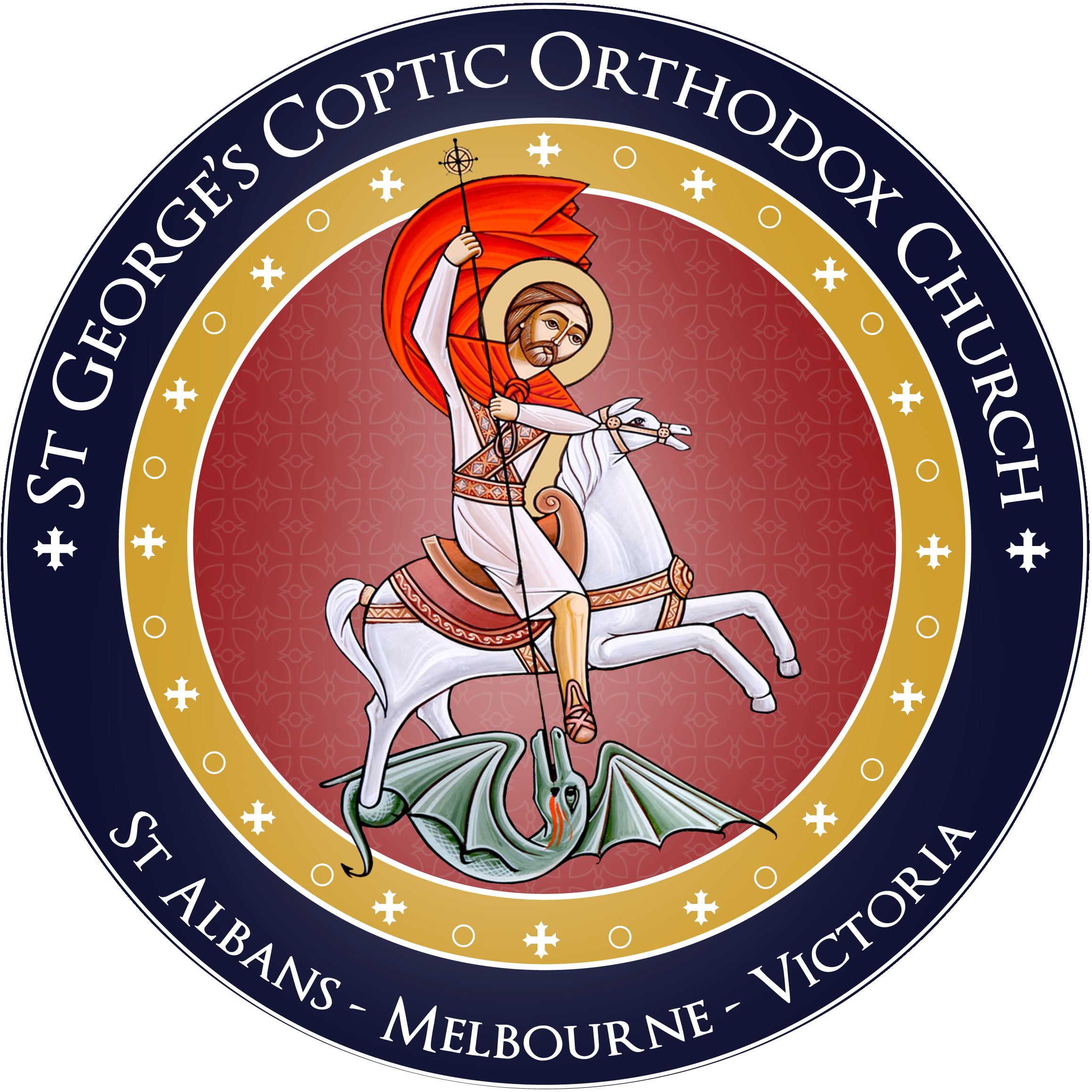 Orge a Melbourne