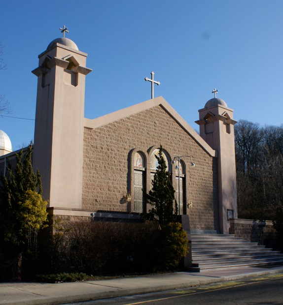 Woodbury (NY) United States  city photos : St Abraam Coptic Orthodox Church Woodbury, United States | HisVine