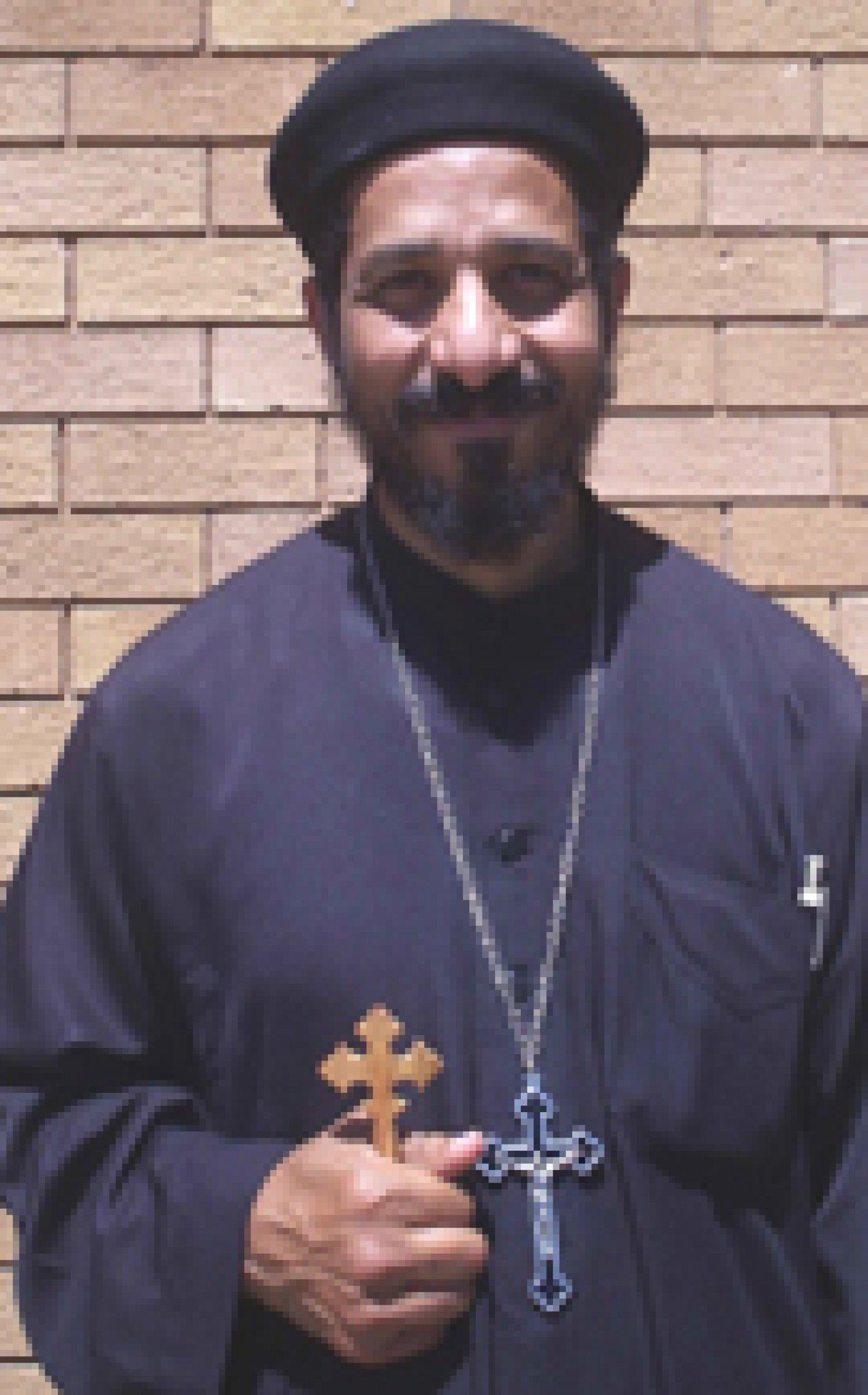 Coptic orthodox dating rules