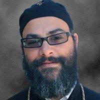 Fr Shenouti Gobran